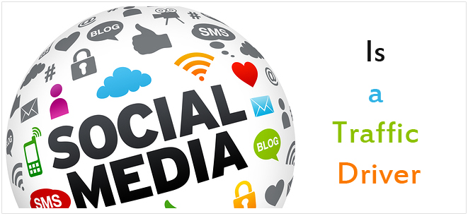 Why Social Media Traffic is the Key to Conversion