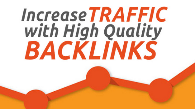 How To Get Backlinks To Increase Your Traffic