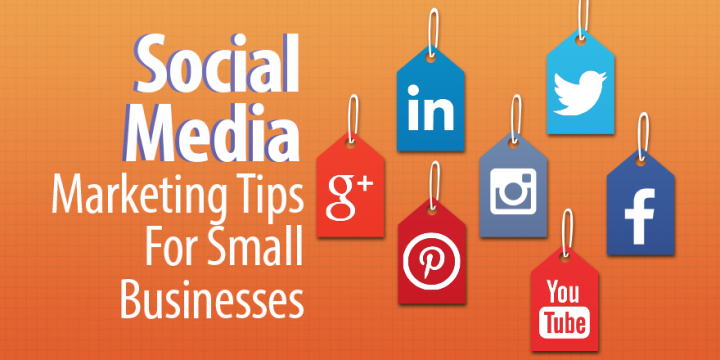 Big Trends and Tips for Social Media Marketing