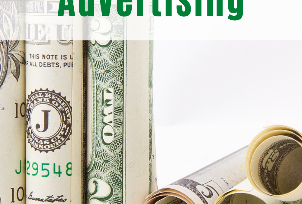 Make Money Using Video Advertising