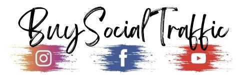 Buy Social Traffic